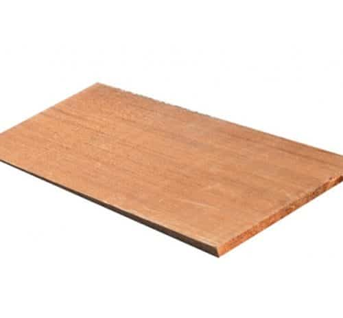 "16"" FIVE X Shingles Western Red Cedar"