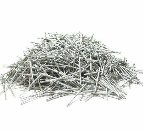 """bulk nails 2 ¼"""" x .093 (25lb)"""