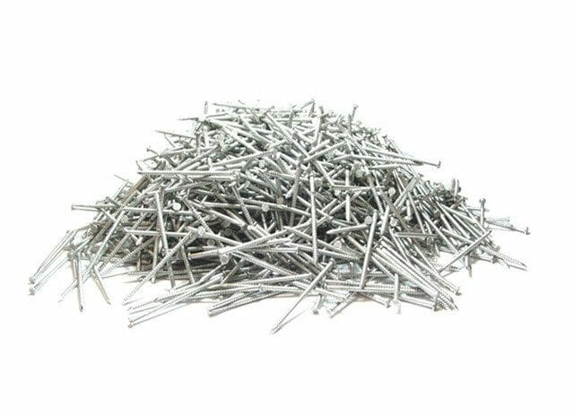 304 grade stainless steel - bulk nails