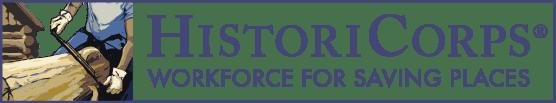 historicorps - HistoriCorps Logo horiz full color 1 3