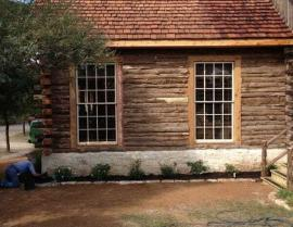 Western Red Cedar Roofing Shingles
