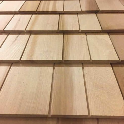 Shingle Panels