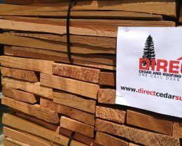 Best Mill Prices at Direct Cedar
