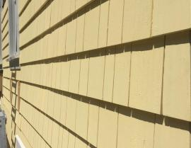 yellow cedar shingle panel - IMG 7493 270x209