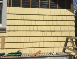 yellow cedar shingle panel - IMG 7494 270x209
