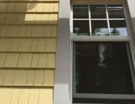 yellow cedar shingle panel - IMG 7589 270x209
