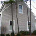 eastern white cedar shingles - Weathering Stain Eastern White 150x150