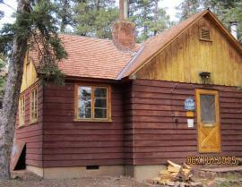 Red Cedar Shakes  - devils head 2 270x209 - Western Red Cedar, 18″ #1 Grade Perfection Shingles