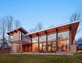 western red cedar semi-transparen - residence dutchess 11 270x209