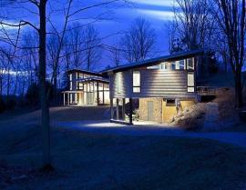 western red cedar semi-transparen - residence dutchess 8 270x209