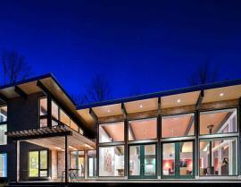 western red cedar semi-transparen - residence dutchess 9 270x209