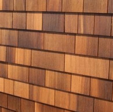 Shingle Panels