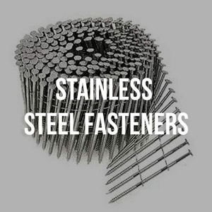 cedar shingle - 1557810d stainless steel fasteners