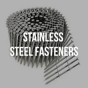 cedar shakes - 1557810d stainless steel fasteners