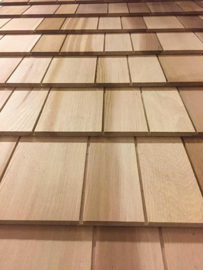 shingle panels - Western Shingle Panels 400x533